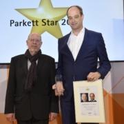 parkett start 2019, Wder Fußbodenstudio Bocholt, Auszeichnung, Handwerk, Generationenwechsel
