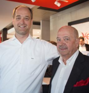 Parkettleger, Produkte, Bocholt, Geschäftsführung WdeR Fußbodenstudio Bocholt Team