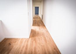 Parkett verlegen, Einfamilienhaus WdeR Fußbodenstudio, Bocholt