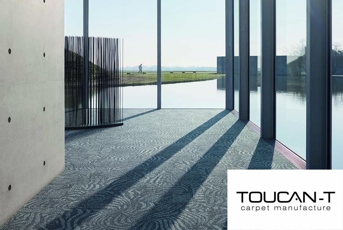 Tucan T Teppich WdeR Bocholt
